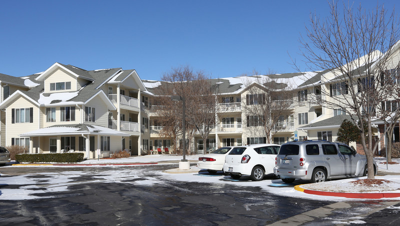 Broken Arrow's Silver Arrow retirement complex was purchased for $20.8 million by National Health Investors.