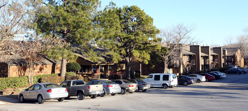 MC Cos. of Scottsdale, Ariz., paid $9.1 million for The Lodge Apartments of Tulsa, renaming it The Place at 81 Yale.