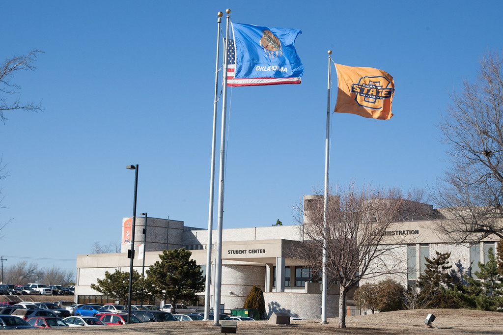 Oklahoma State University in Oklahoma City.