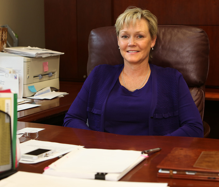 Dee Hays President of Excellence Engineering in Tulsa.