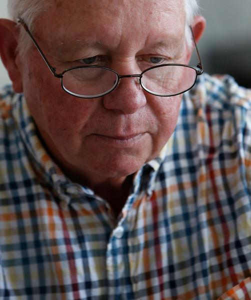 Harry Willis of Orca Media.