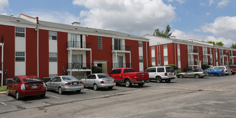 The Plantation Apartments, in midtown Tulsa recently sold for $3.7 Million.