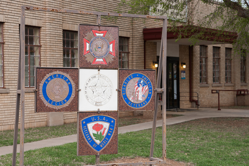 Oklahoma Department of Veterns Affairs