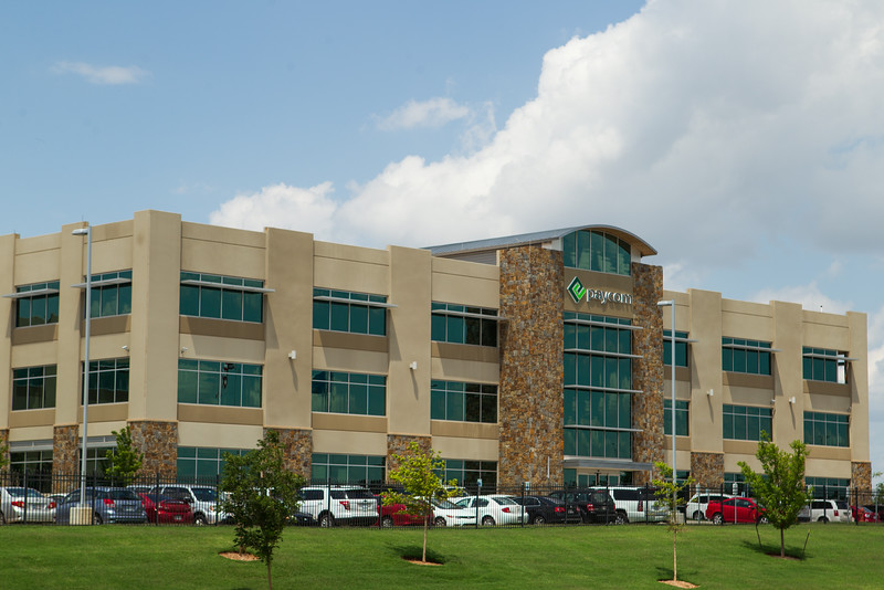 Paycom located at 7501 NW Memorial in Oklahoma CIty, OK.