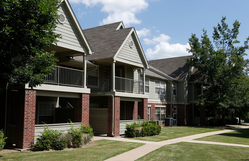 The Garden Courtyards located at  4302 S. Garnett Road in Tulsa recently sold for $6.7 Million.