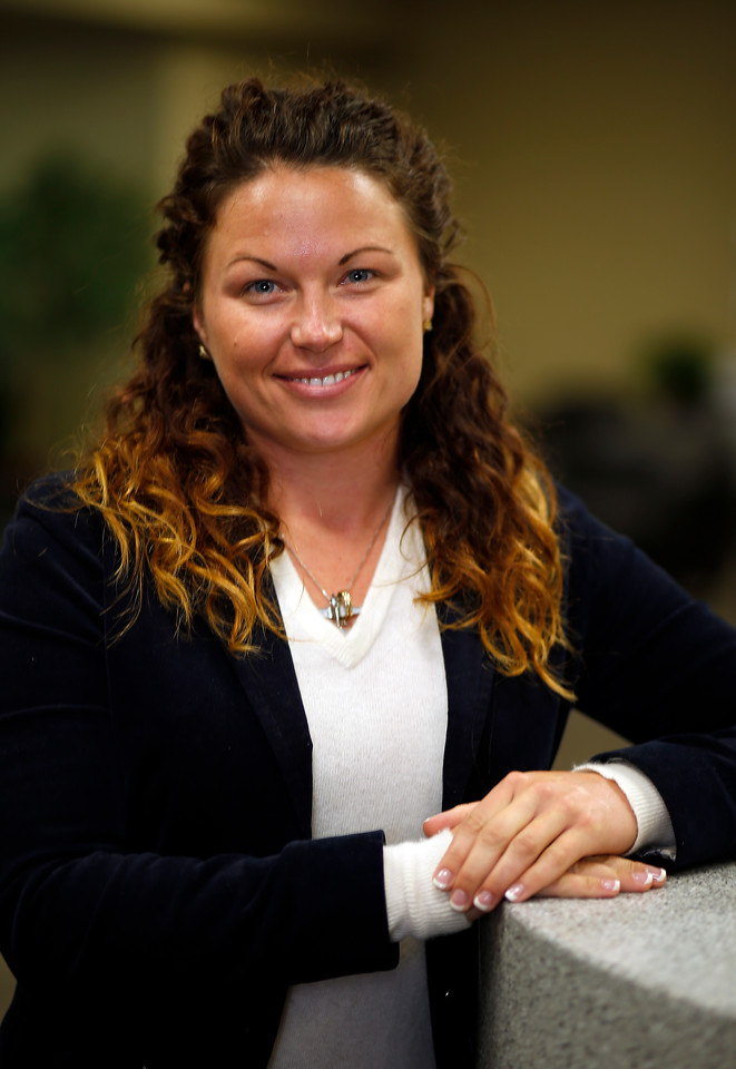 Heather Sterzick, CEO of Advance Flight Training Solutions, has taken advantage of the OSU Boots to Business program.