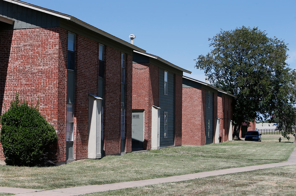 The Sierra Pointe Apartments located at 1433 S 107th East Avenue in Tulsa recently sold for $8.4 Million.