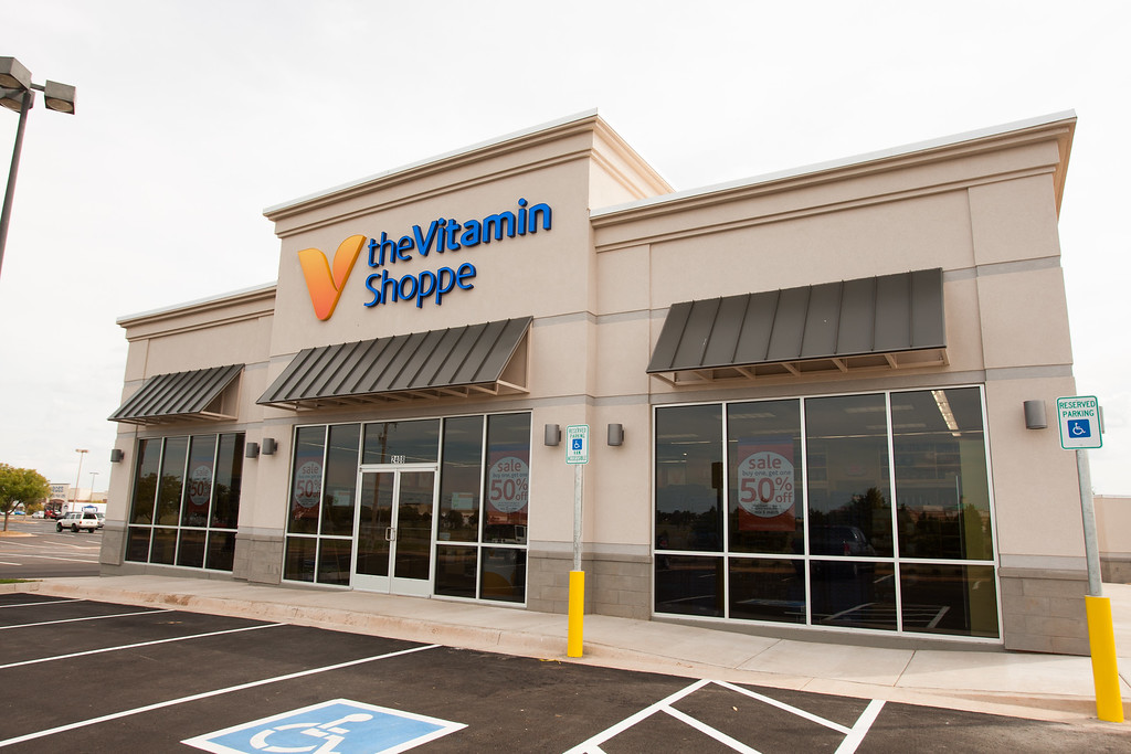 The Vitamin Shoppe opens this weekend at 2408 W Memorial in Oklahoma CIty, OK.