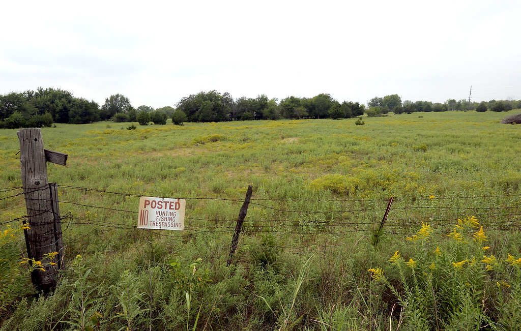 Accelerated Artificial Lift Systems LLC purchased 15.75 acres of land in northeast Tulsa for $1 million.