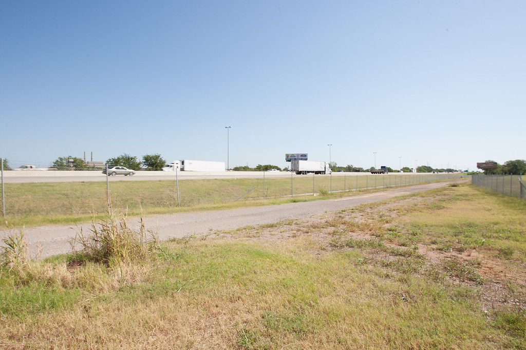 Epic Paintball wants to open at 9420 W I-40 Service Road but the city of Oklahoma CIty wants to ensure drivers and the Oklahoma River are safe from paintballs.