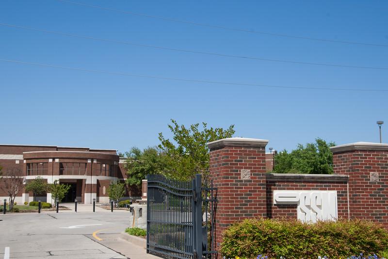 Oklahoma School of Science and Mathmatics