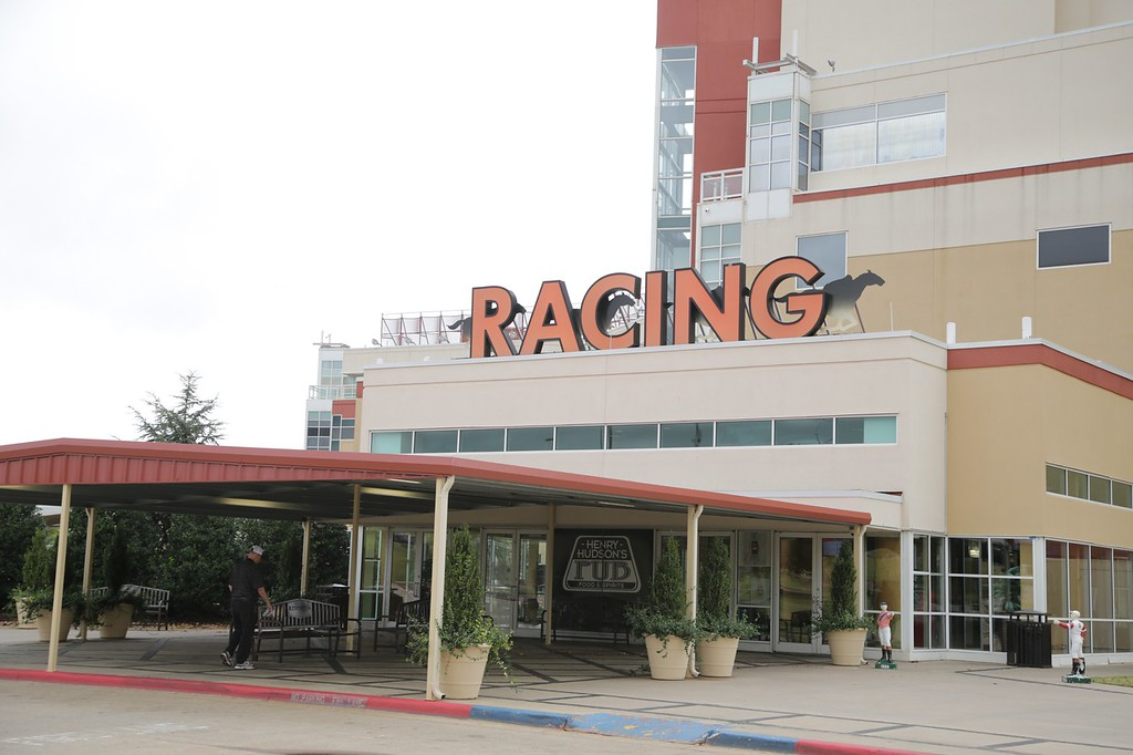 Remington Park opens for racing this week in Oklahoma City, OK.