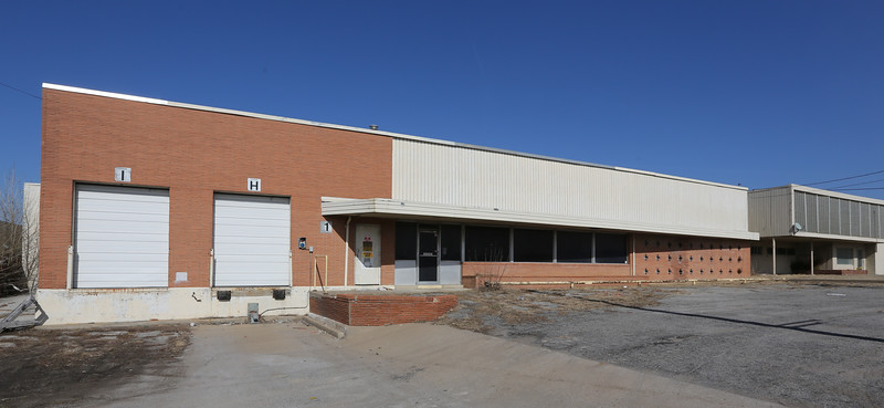 Oklahoma City-based BMI paid $1.39 million for the 1.6-acre property at 7231 E. 41st St.
