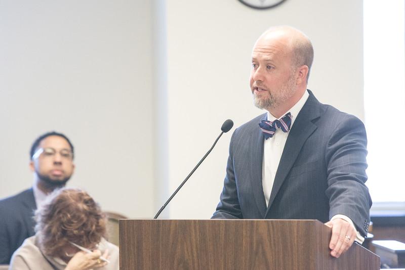 Kimber Shoop, attorney for OG&E.