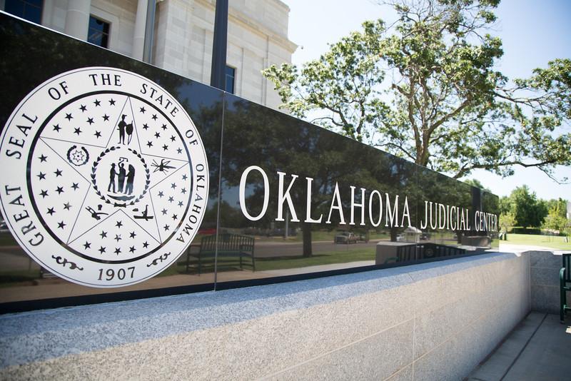 The Oklahoma Supreme Court Judicial Center