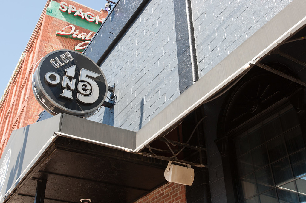 A new business called Club One 15 in downtown Oklahoma City has recieved a citation from the city for not going through the Bricktown Urban Design Committee before making changes to the outside of its building.