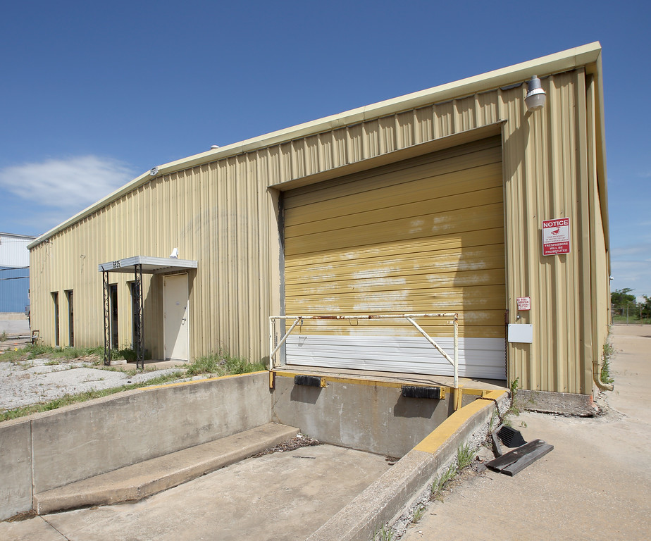 A Chicago firm purchased a small commercial building at 6935 East 12th Street in Tulsa.