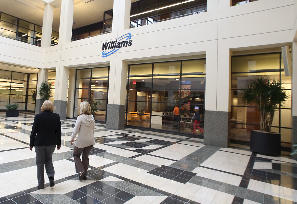 Williams Energy.
