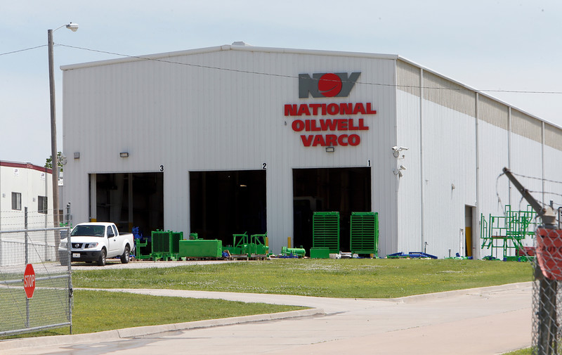 National Oilwell Varco Enerflow will close its Broken facility on July 11, said Bob Forslunm, manufacturing manager on Thursday.<br /> <br /> There were 73 workers at the facility on Thursday.