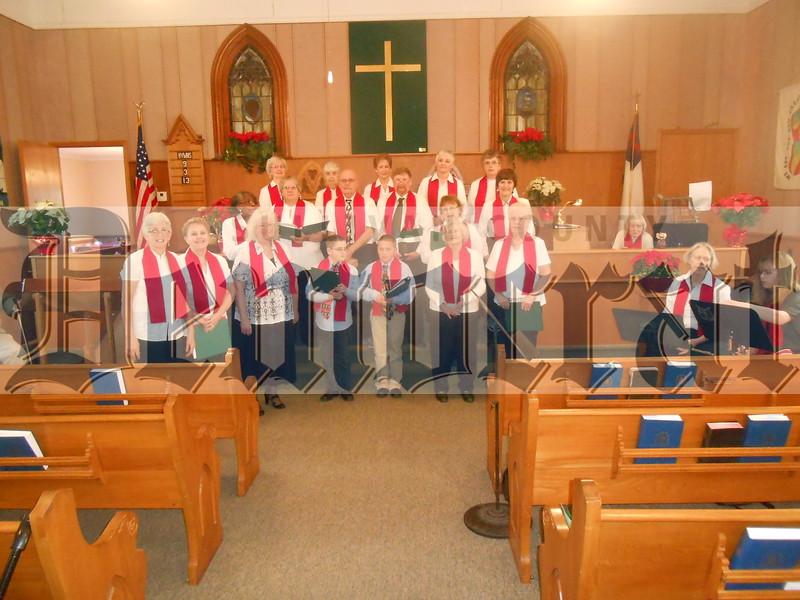 11 20 15 Transformation Choir