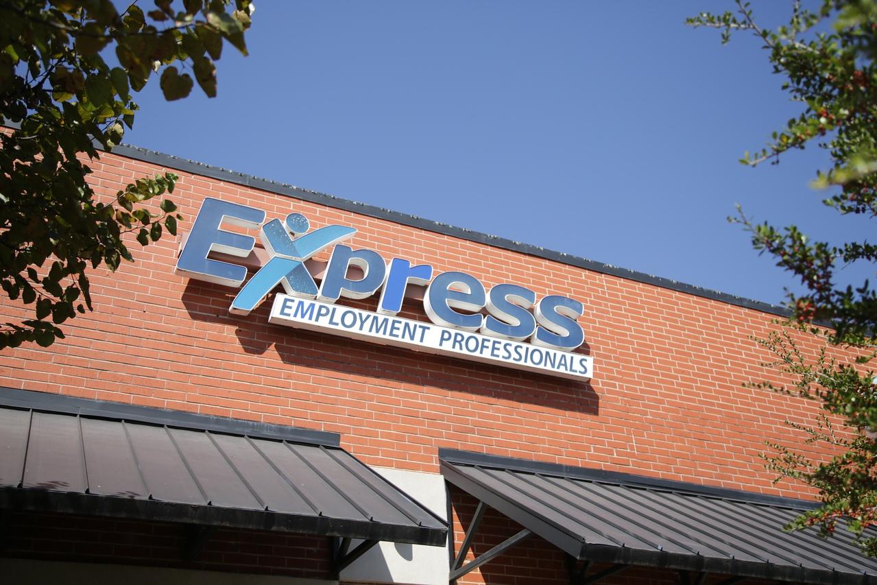 Express Personal in Edmond, OK.
