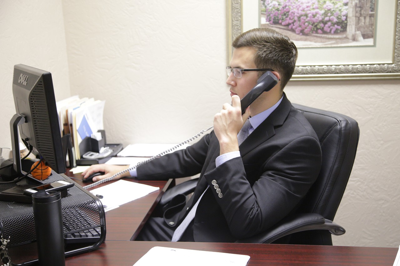 Calab Bills is a staffing consultant at Express Personal in Edmond, OK.