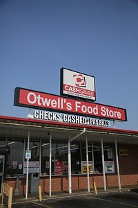 Otwell's Grocery Store