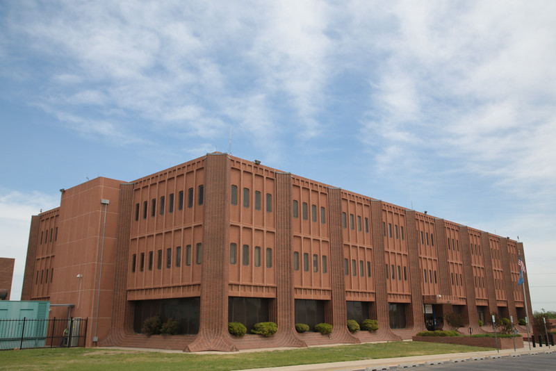 The Oklahoma State Medical Examiner's office in Oklahoma City will be moving to the building formely occupied by the Oklahoma City County Health Department located at 921 NE 23rd Street.