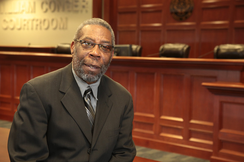 Woody Colbert teaches mediation at Oklahoma City University School of Law  in Oklahoma City.