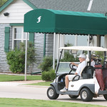 The Fairfax Golf Club in Edmond has been recently purchased and renamed Edmond Golf Club.