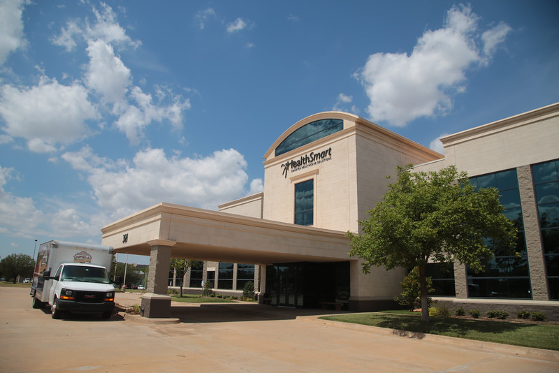Health Smart located at 3121 Quail Springs Parkway in Oklahoma City, OK.