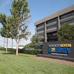 Seventy Seven Energy located at 777 W 63rd Street in Oklahoma City, OK.