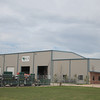 KLX Energy Services moved into a new industrial warehouse space at NW 4th Street and Sarah Road in Oklahoma City, OK.