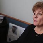 Vicki Behenna, Executive Director of the Oklahoma Innocence Project.