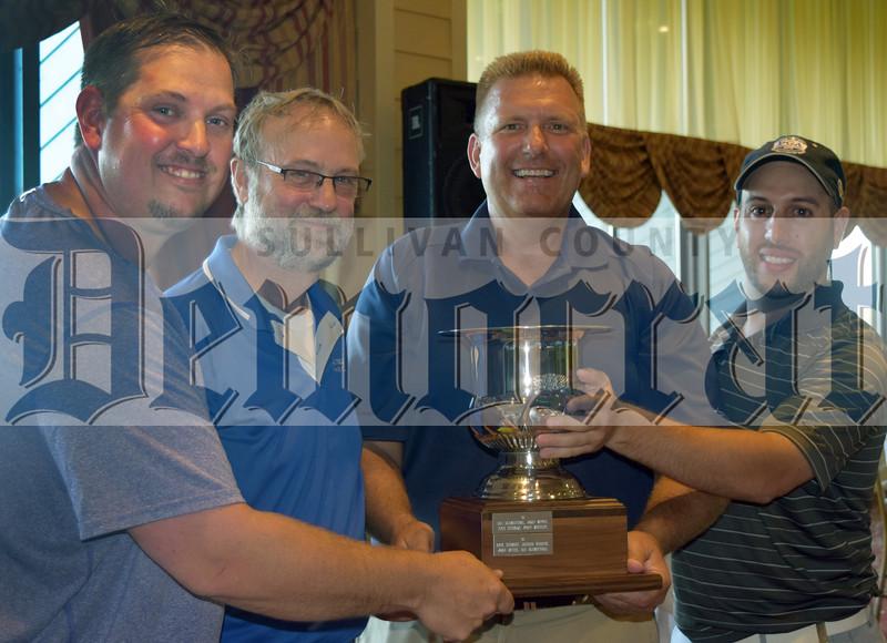 Winners Catskill Cup 2016