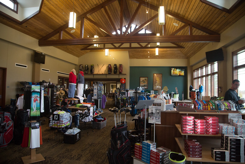 Lincoln Park Golf Course located at 4001 NE Grand Blvd in Oklahoma City, OK.