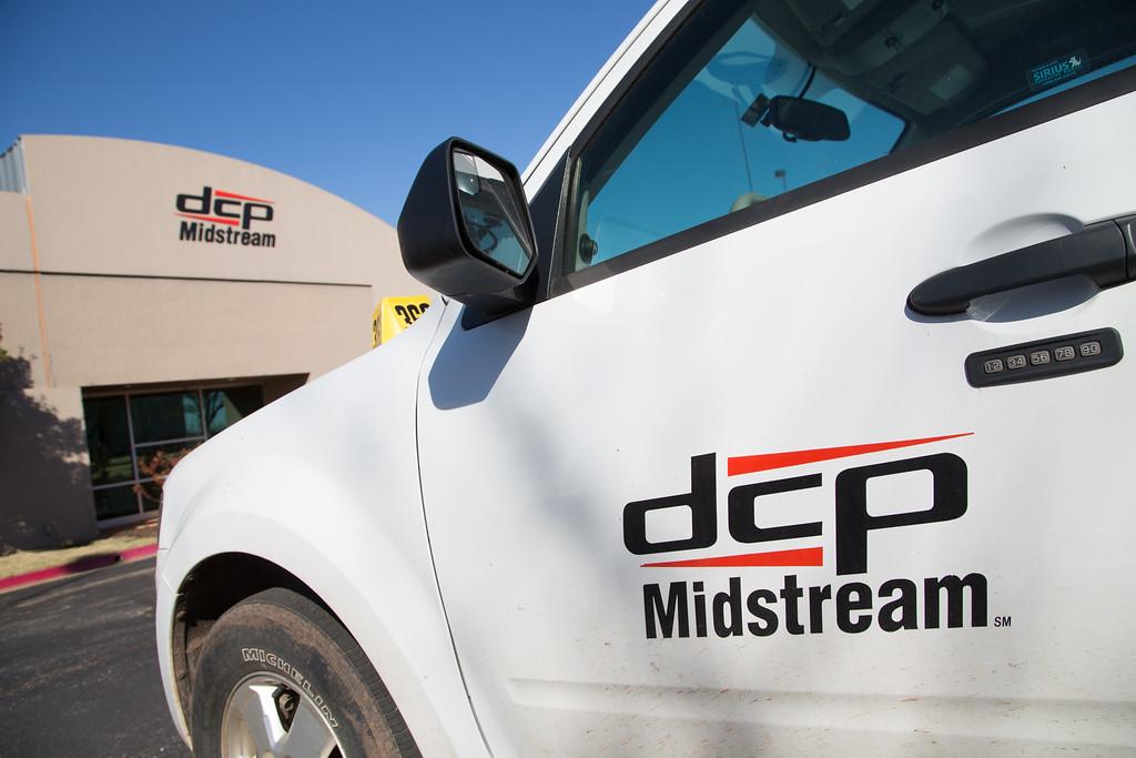 DCP Midstream at 3201 Hertz Quail Springs Parkway in Oklahoma CIty, OK.