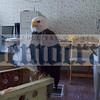 eagle lead poisoning