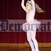 Kinley ballet spin