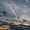 CM clouds