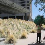 Sandridge Energy located at 123 Robert S Kerr Ave. in Oklahoma City, OK.