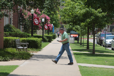 The Oklahoma Board of Regents is considering tuition raises at several campuses including the University of Oklahoma in Norman.