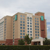 Embassy Suites located at 2501 Conferance Drive in Nornan, OK.