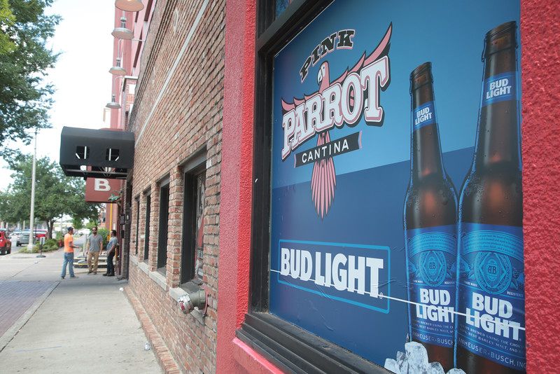 The City of Oklahoma City is lifting Bricktown's excemtion for obtaining a liquor liscence.