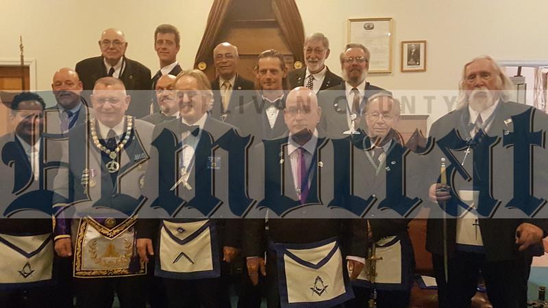07 06 16 Masonic Installation copy