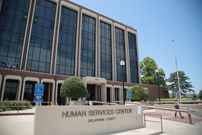 The Oklahoma Human Services Center at 2401 N Kelkey in Oklahoma City, OK