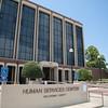 The Oklahoma Human Services Center at 2401 N Kelkey in Oklahoma City, OK