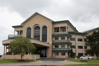 Chaparral Energy located at 701 Cedar Lake Blvd in Oklahoma City, OK.