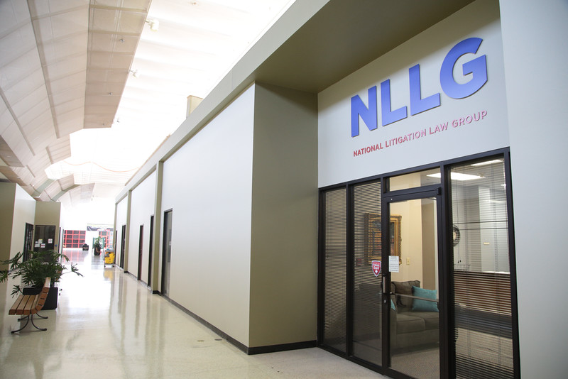 National Litigation Law Group is planning to bring over five hundred jobs to Shepard's Mall in Oklahoma City, OK.