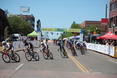 The Oklahoma City ProAm Classic was held in MidTown June 4th through June 6th.